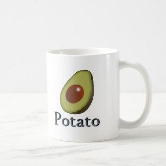 Potato Coffee Mug