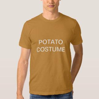 Potato Costume T-shirt