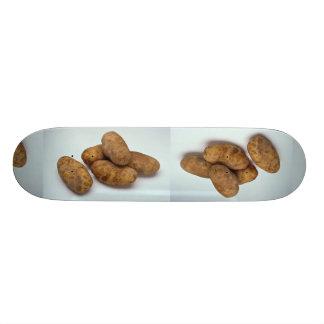 Potatoes Skate Board Decks