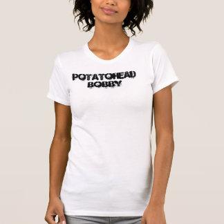 POTATOHEAD BOBBY WOMENS TANK TOP