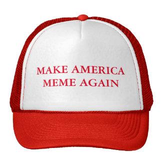 Potent Memes Official Hat