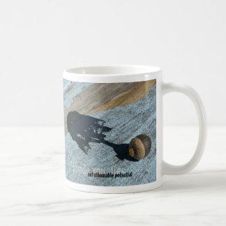 """Potential"" Mug"
