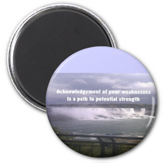potential strength motivational magnets