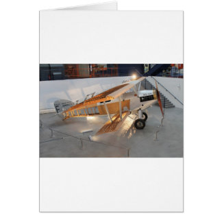 Potez 25 greeting cards