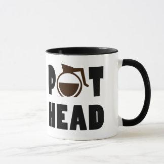 PotHead Coffee Mug