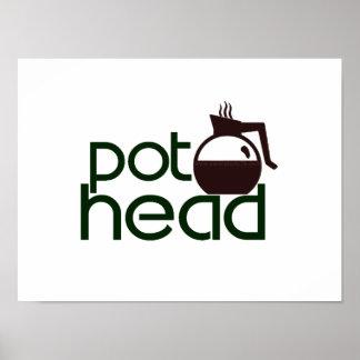 Pothead Poster