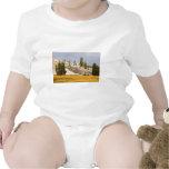 Pothole Dome Yosemite California Products Baby Bodysuit