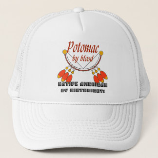 Potomac Trucker Hat