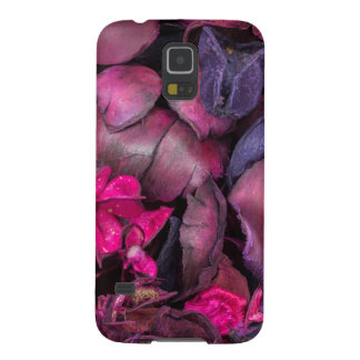 PotPourri background Galaxy S5 Covers