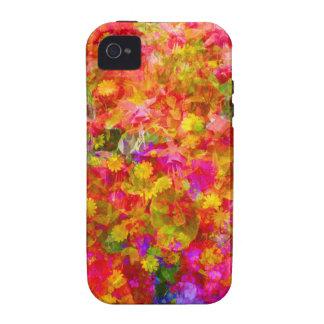 Potpourri iPhone 4 Case