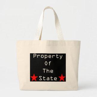 POTS Design #1 Canvas Bag