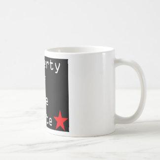 POTS Design #1 Coffee Mugs