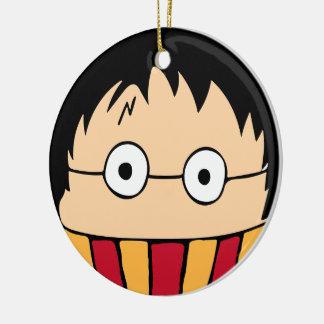 Potter Xmas Christmas Ornament