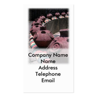 Pottery and Ceramics Business Cards
