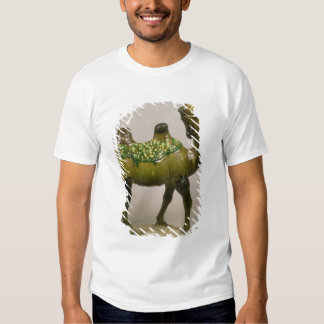 Pottery Chinese wailing camel T-shirt