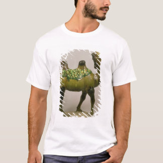 Pottery Chinese wailing camel T-Shirt