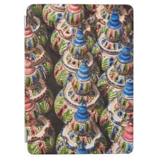 Pottery For Sale At Market iPad Air Cover