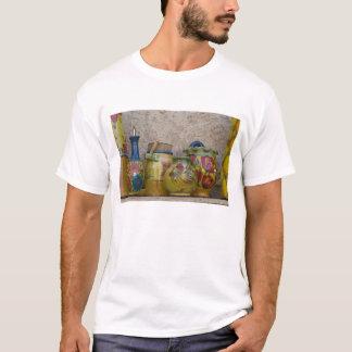 Pottery, Moustiers-Sainte-Marie, Provence, T-Shirt