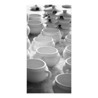 Pottery Photo Cards