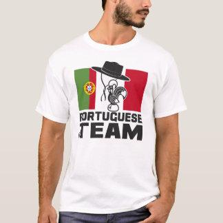 POTUGUESE TEAM 2 T-Shirt