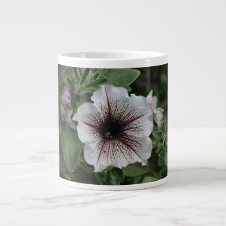 Potunia Blackberry Ice Petunia Giant Coffee Mug