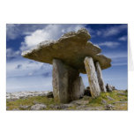 Poulnabrone Card