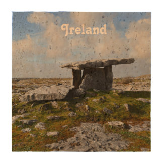 Poulnabrone Tomb Coasters