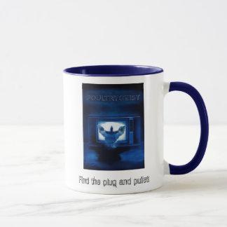 poultry-geist mug