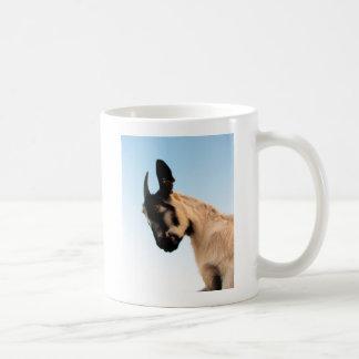 Pounce Basic White Mug