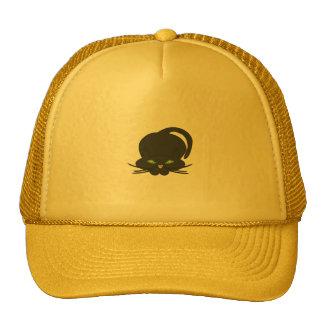 Pouncing Kitty Hats