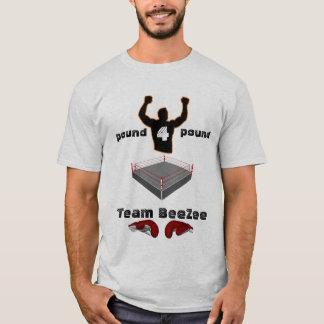 pound 4 pound T-Shirt