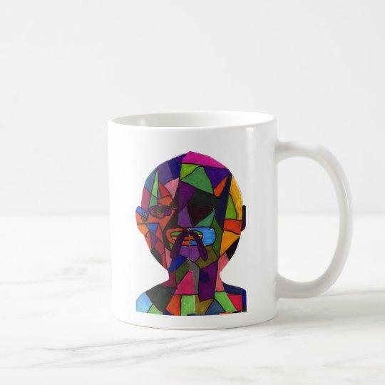 Pound-Riley T Coffee Mug