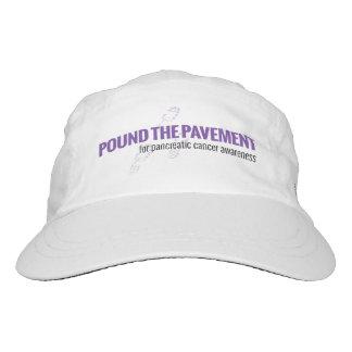 Pound The Pavement Custom Cap