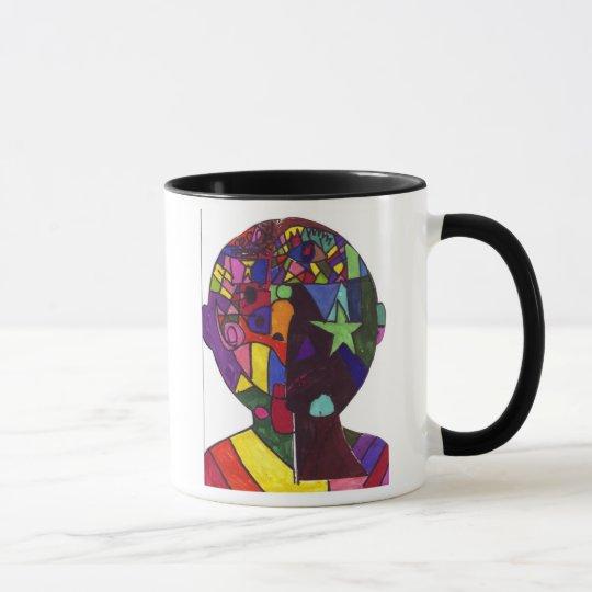 Pound-Wooseok K Mug
