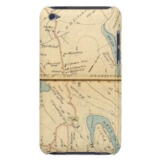 Poundridge, New York 2 iPod Touch Case-Mate Case