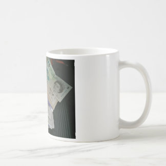 pounds coffee mug