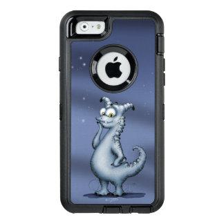 POUTCHY ALIEN  Apple iPhone 6/6s DS