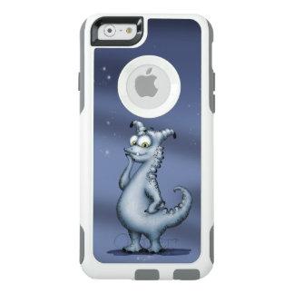 POUTCHY ALIEN  Apple iPhone 6/6s W