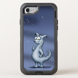 POUTCHY ALIEN  Apple iPhone 7   DS