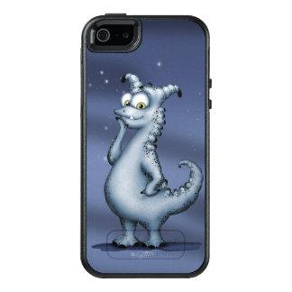 POUTCHY ALIEN  Apple iPhone SE/5/5s SS