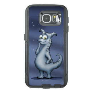 POUTCHY ALIEN  Samsung Galaxy S6