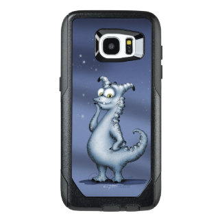 POUTCHY ALIEN  Samsung Galaxy S7 EDGE
