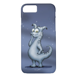 POUTCHY ALIEN   Tough  iPhone 7 Barely There iPhone 8/7 Case