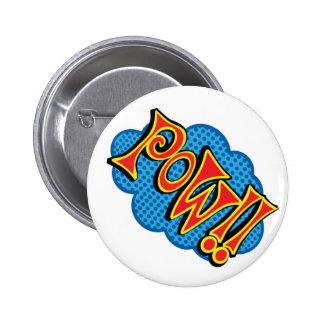 POW Badge