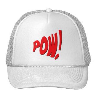 POW! CAP