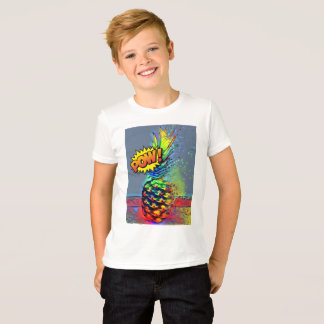 Pow!erful pineapple T-Shirt