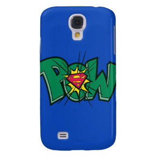 Pow Galaxy S4 Case