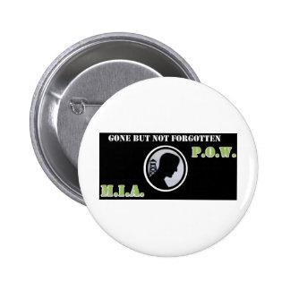 pow mia buttons