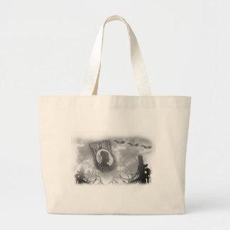 POW MIA Commemorative Tote Bag