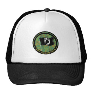 POW MIA hat